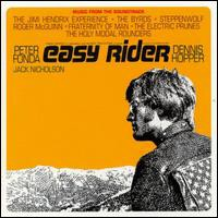 Soundtrack / Easy Rider (輸入盤CD)(イージー・...