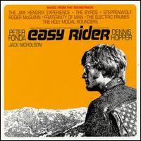 Soundtrack / Easy Rider (輸入盤CD)(イージー・...