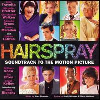 Soundtrack / Hairspray (2007) (輸入盤CD) (ヘア...