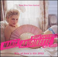 Soundtrack / Marie Antoinette (輸入盤CD) (マリ...
