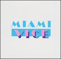 TV Soundtrack / Miami Vice (輸入盤CD) (マイア...