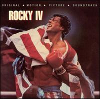 Soundtrack / Rocky IV (w/Bonus Track) (輸入盤C...