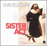 Soundtrack / Sister Act (輸入盤CD)(天使にラブ...