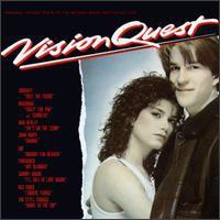 Soundtrack / Vision Quest (輸入盤CD)