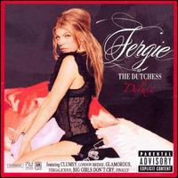 Fergie / Dutchess (Deluxe Edition) (輸入盤CD) ...