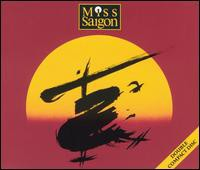 Original London Cast / Miss Saigon (輸入盤CD) ...