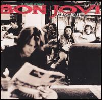 Bon Jovi / Cross Road (輸入盤CD) (ボン・ジョヴ...