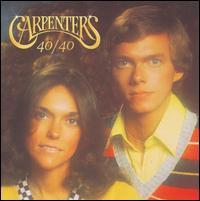 Carpenters / 40/40 (輸入盤CD) (カーペンターズ)...