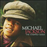 Michael Jackson / Stripped Mixes (輸入盤CD) (...