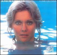 Olivia Newton-John / Come On Over (輸入盤CD)(...