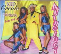 Kid Creole & Coconuts / Anthology 1 & 2 (輸入...