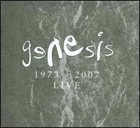 Genesis / Live 1973-2007 (w/DVD) (Box) (輸入盤...