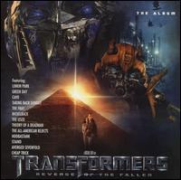 Soundtrack / Transformer: Revenge Of The Falle...