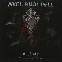 Axel Rudi Pell / Best Of: Anniversary Edition ...
