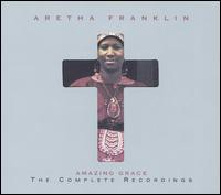 Aretha Franklin / Amazing Grace: Complete Reco...