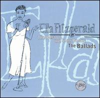 Ella Fitzgerald / Best Of The Songbooks: Balla...