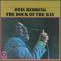 Otis Redding / Dock Of The Bay (輸入盤CD)(オー...