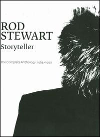 Rod Stewart / Storyteller (Box) (輸入盤CD)(ロ...