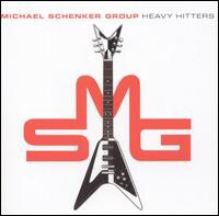 Michael Schenker / Heavy Hitters (輸入盤CD) (...
