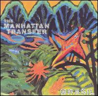 Manhattan Transfer / Brasil (輸入盤CD)(マンハ...