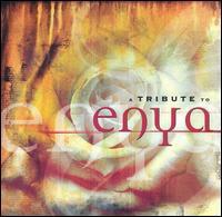 VA / A Tribute To Enya (輸入盤CD)