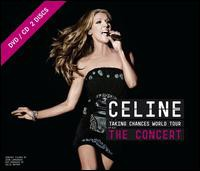 Celine Dion / Taking Chances World Tour: The C...