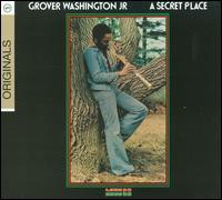 Grover Washington Jr. / Secret Place: Original...