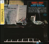 Quincy Jones / Explores The Music Of Henry Man...