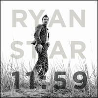 Ryan Star / 11:59 (輸入盤CD)(ライアン・スター)...