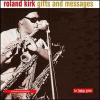 Roland Kirk / Gifts & Messages (輸入盤CD)(ロー...