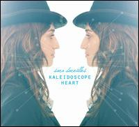 Sara Bareilles / Kaleidoscope Heart (輸入盤CD)...