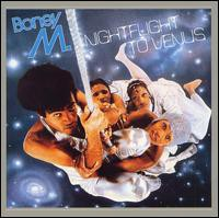 Boney M / Nightflight To Venus (輸入盤CD) (ボ...
