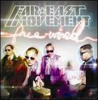 Far East Movement / Free Wired (輸入盤CD)(ファ...