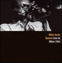 Miles Davis / Live In Milan 1964 (輸入盤CD) (...