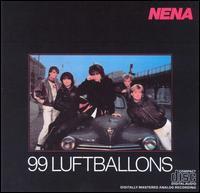 Nena / 99 Luftballons (輸入盤CD) (ネーナ)