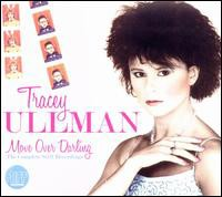 Tracey Ullman / Move Over Darling: Complete St...