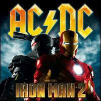 AC/DC / Iron Man 2 (w/DVD) (Deluxe Edition) (...