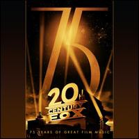 Soundtrack / 20th Century Fox: 75 Years Of Gre...