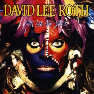David Lee Roth / Eat Em & Smile (輸入盤CD)(デ...