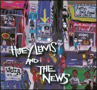 Huey Lewis & The News / Soulsville (輸入盤CD) ...