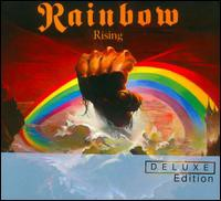 Rainbow / Rising (Deluxe Edition) (輸入盤CD)(...