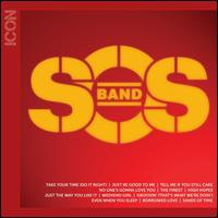 SOS Band / Icon (輸入盤CD)(SOSバンド)