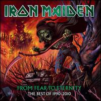 Iron Maiden / From Fear To Eternity: The Best ...