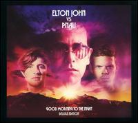 Elton John Vs Pnau / Good Morning To The Night...