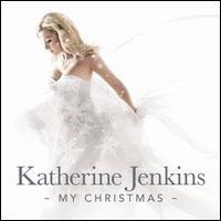 Katherine Jenkins / My Christmas (輸入盤CD) (...