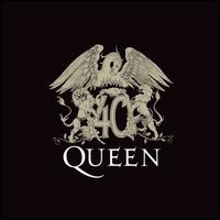 Queen / Queen 40th Anniversary Collector's Box...