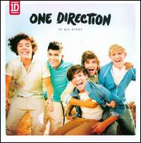 One Direction / Up All Night (輸入盤CD)(ワン・...