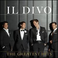 Il Divo / Greatest Hits (輸入盤CD)(イル・ディ...