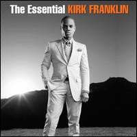 Kirk Franklin / Essential Kirk Franklin (輸入...
