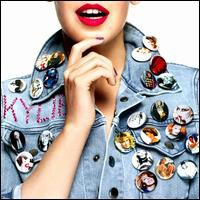 Kylie Minogue / Best Of Kylie Minogue (輸入盤C...